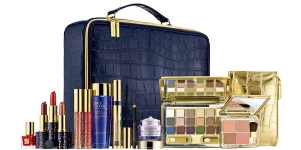 Estee Lauder gift collection