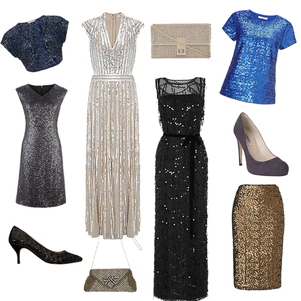what to wear new year's eve