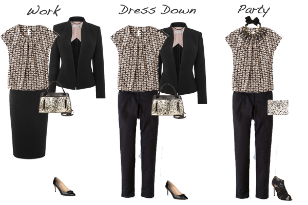capsule-wardrobe-pieces