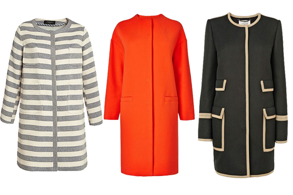 how to wear, spring coats, tailored coats