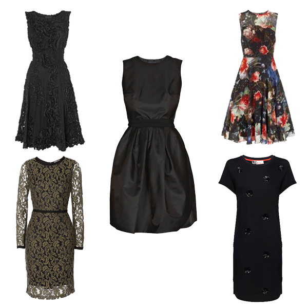 How to choose LBD, Little Black Dress