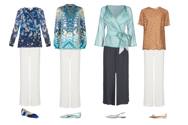 capsule wardrobe, party wear