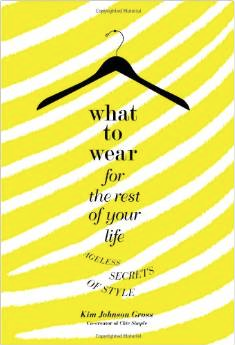 What to wear for the rest of your life