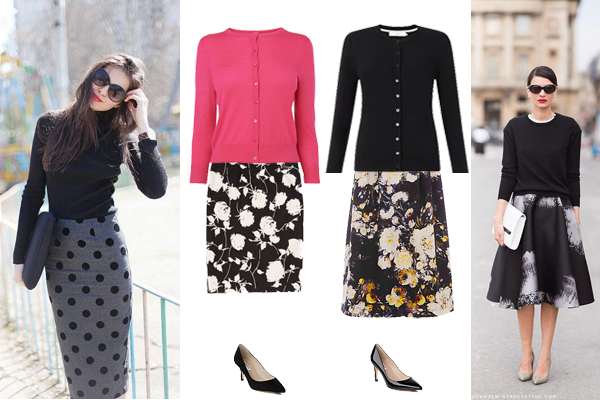 how to create a timeless capsule wardrobe