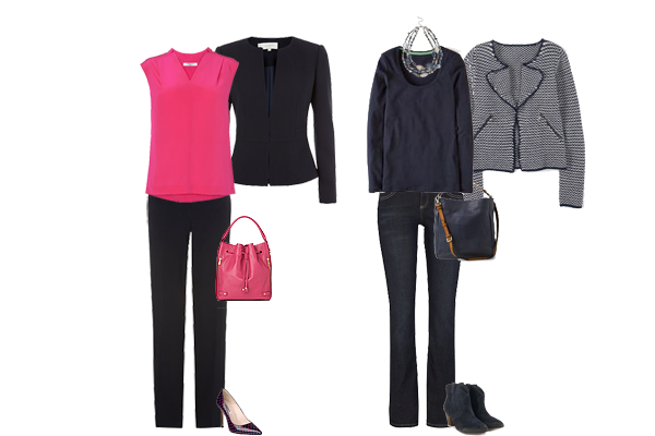 what to wear pear shape, trousers for pear shape