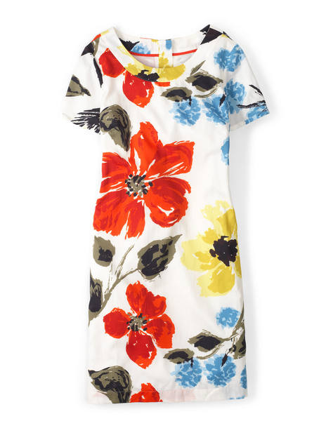 10 Floral Dresses to Buy Now
