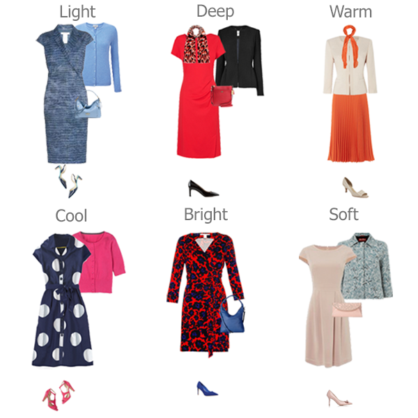 Your best colours, how to wear colour