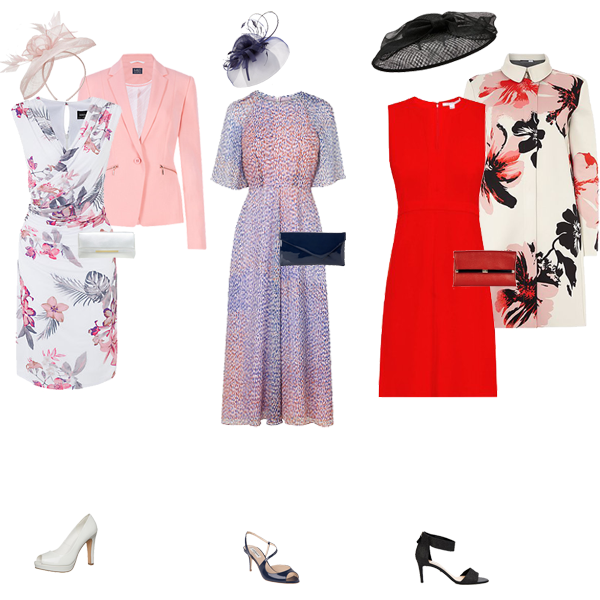 what to wear to a church wedding