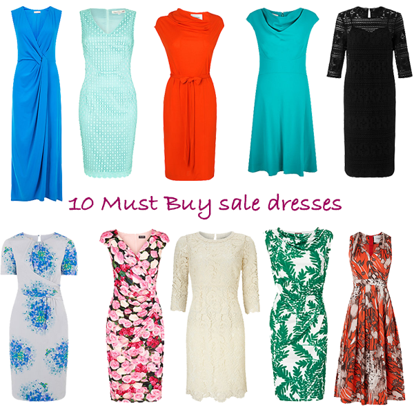 sale dresses to buy now