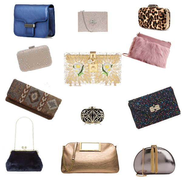 party bags, what to wear for Christmas,