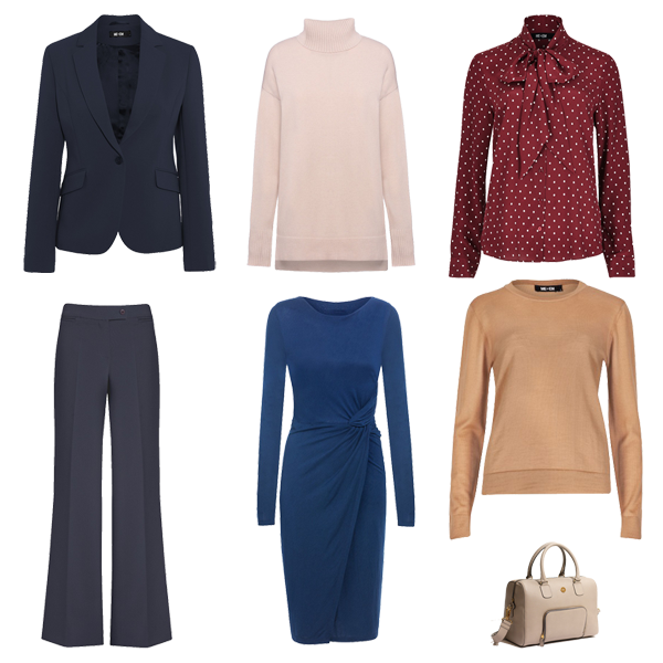 perfect capsule wardrobe pieces