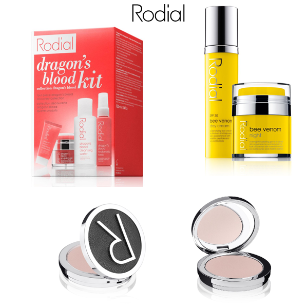Beauty review, Rodial review