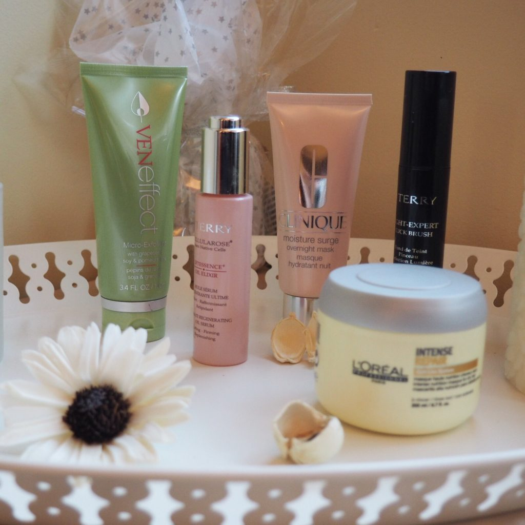 Tried and tested ByTerry, L'oreal,
