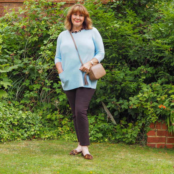 How to wear, where to buy, summer knits