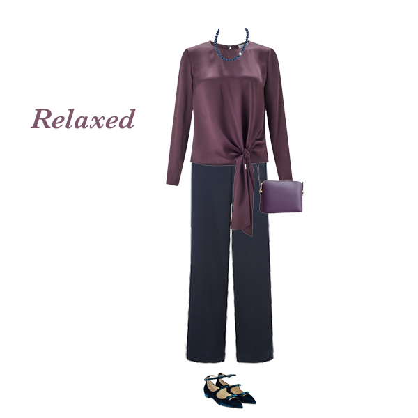 Prty outfits to suit your personality