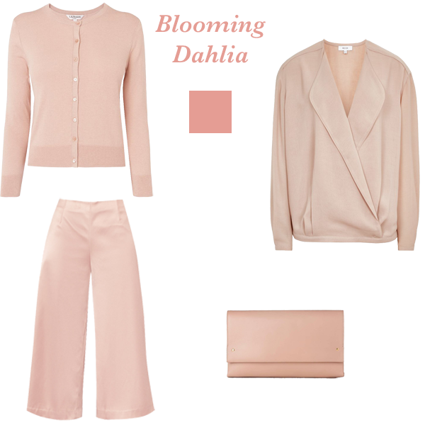 Your best new season pinks