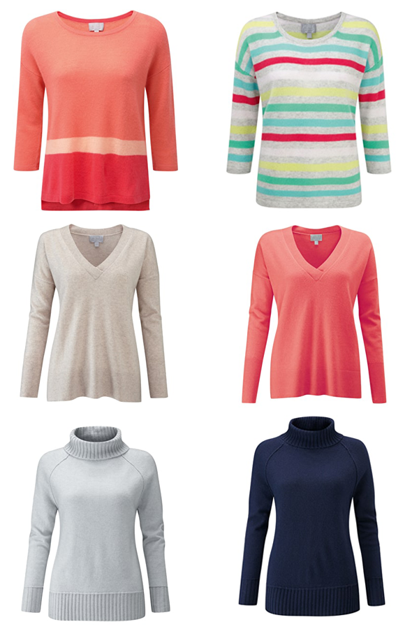 Pure Collection Sale, Where to buy cashmere,