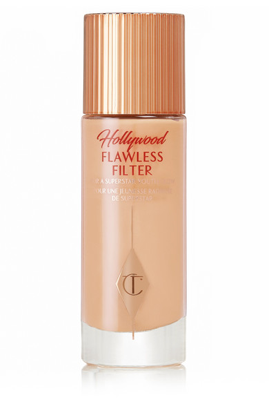 New in beauty, Charlotte Tilbury Flawless Filter review