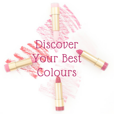 discover your best colours