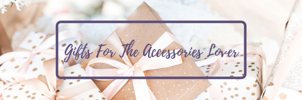 Capsule accessories, gifts for accessory lovers