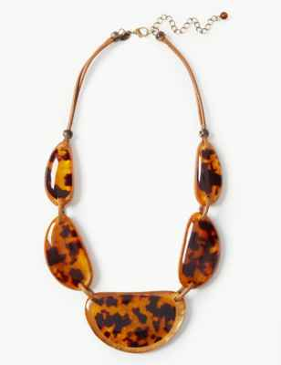 10 new in must buys, Marks and Spencer statement necklace