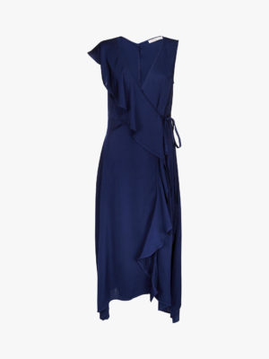 dresses to suit your body shape, hourglass