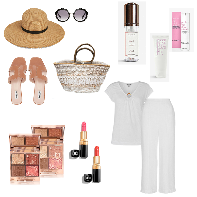 Summer Essentials – What To Buy In July